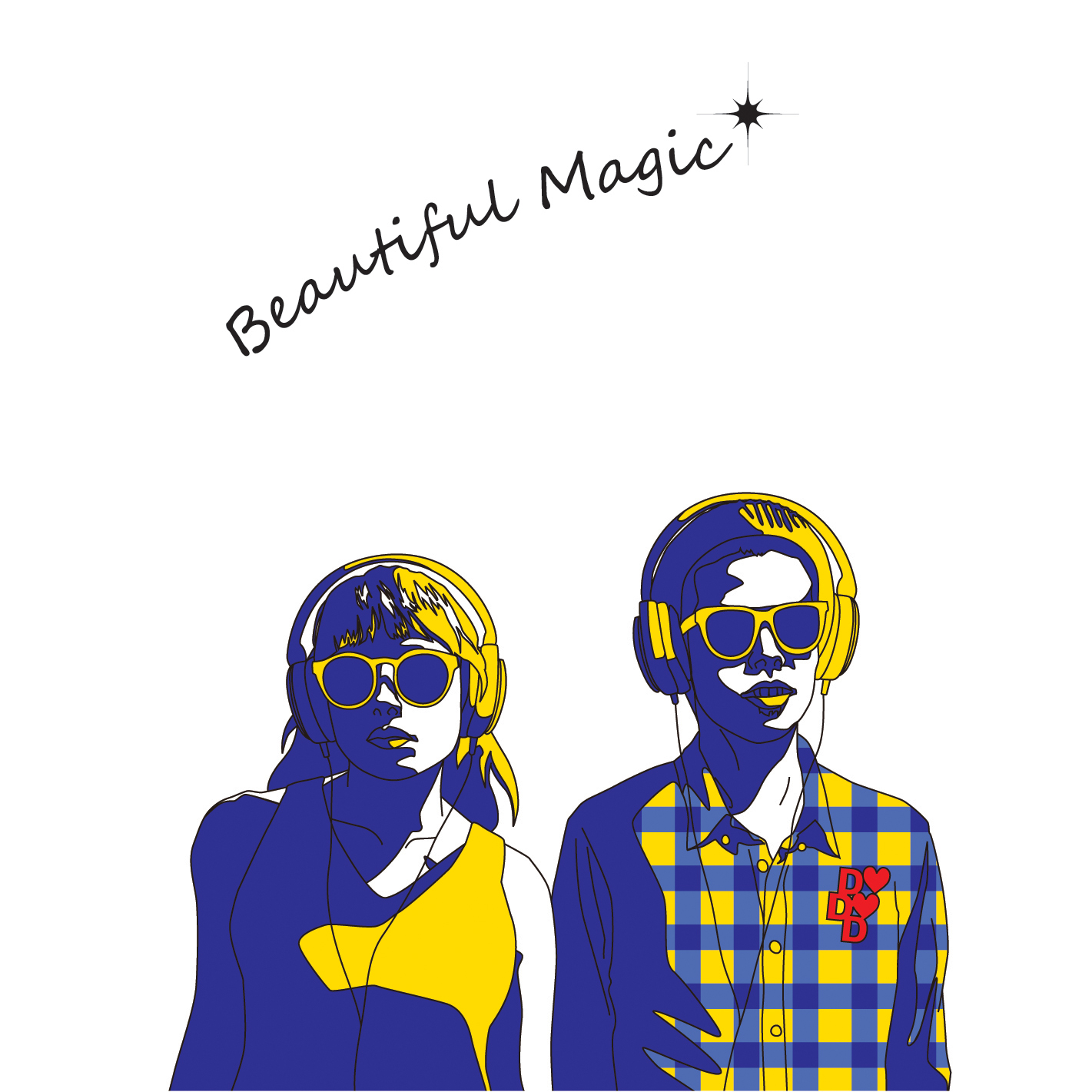 Beautiful Magic